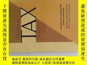 二手書博民逛書店national罕見tax journal 2017年12月國家稅收雜誌Y14610