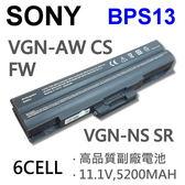 AW31ZJ/B AW35GJH AW37GY/HE1 AW37GYQ AW41JF/H AW41JF AW41MF/H SONY BPS13 6芯 日系電芯 電池