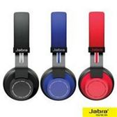Jabra Move Wireless 無線藍牙 耳罩式 耳機 (藍)