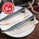 挪威鯖魚片 每片150克 -江爸爸漁舖