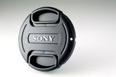 又敗家@SONY 58mm鏡頭蓋B款附孔繩防丟繩(副廠鏡頭蓋,非原廠SONY鏡頭蓋)新力鏡頭蓋58mm鏡蓋58mm