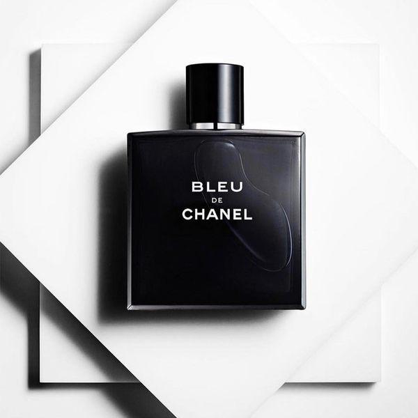 CHANEL藍色男性淡香水 香奈兒Bleu de Chanel 100ml 專櫃銷售王【SP嚴選家】