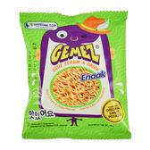 韓國 Enaak 香脆點心麵 洋蔥風味 16g (隨手包)【新高橋藥妝】