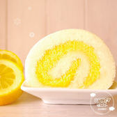 糖果貓烘焙.初戀香檸蛋糕捲(420g/條)★預購﹍愛食網