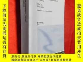 二手書博民逛書店Uncertainty罕見in Economic Theory