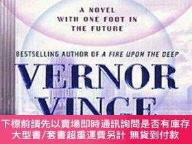 二手書博民逛書店Rainbows罕見EndY464532 Vernor Vinge Tor Science Fiction,