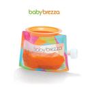 美國babybrezza副食品隨身袋(10入)