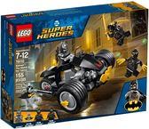 樂高LEGO SUPER HEROS 超級英雄 蝙蝠俠 攻擊的利爪 76110 TOYeGO 玩具e哥