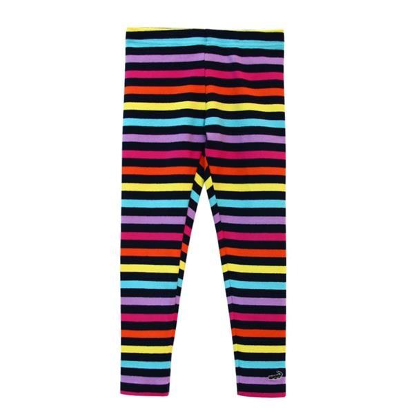 『小鱷魚童裝』條紋長褲(08號~16號)536650