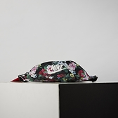 Nike Heritage Hip Pack-Aop Femme 花卉 勾勾 斜背 腰包 DB4702-010