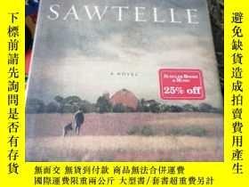 二手書博民逛書店new罕見york times bestseller : the story of edgar sawtelle
