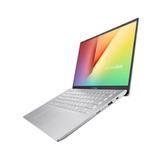 華碩 X412FA-0198S10210U (冰河銀) 14吋窄框多工SSD筆電【Intel Core i5-10210U / 4GB / 512G M.2 / W10】