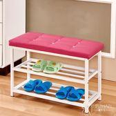 經濟型收納防塵宿舍簡約現代組裝多功能鞋柜