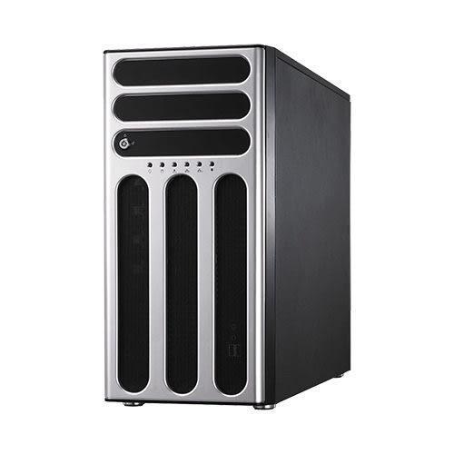 ASUS 華碩 TS300-E9-PS4 熱抽直立式伺服器【Intel Xeon E3-1240 v6 3.7G / 8G DDR4 2400 ECC 記憶體 / DVD-RW】