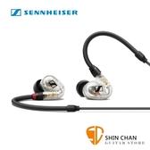 德國聲海 SENNHEISER IE 40 Pro 動圈式入耳監聽耳機 透明 IE40 台灣公司貨 原廠兩年保固