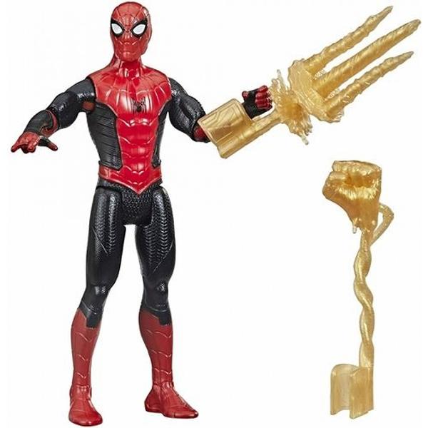 《 MARVEL 》漫威蜘蛛人3電影6吋人物組 - Web Spin / JOYBUS玩具百貨
