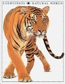 二手書博民逛書店 《Eyewitness Natural World》 R2Y ISBN:1564587193│Dk Pub