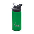 [Laken] JANNU THERMO 保溫瓶 綠 500ml (LA TJ5V)