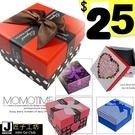 【現貨↘超低價】錶盒 禮盒 收藏收納送禮節日包裝必備 含枕芯 匠子工坊 【UZ0004】