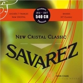 SAVAREZ 540CR (標準張力)古典吉他弦【法國製/540-CR/540 CR】