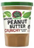【壽滿趣 】Mother Earth紐西蘭超級花生醬380g(顆粒/絲滑/奇亞籽/綜合堅果 4種口味任選)