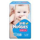 【一起瘋】好奇 PH5.5 護膚乾爽紙尿褲(L46P+8P)X4包/箱