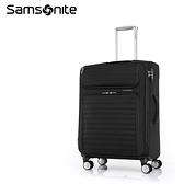 ↘6折 Samsonite 新秀麗【ELDON HJ7】24吋行李箱 可擴充大容量 雙軌飛機輪 輕量 布面 TSA鎖 (多色)