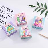 芭比化妝盒造型橡皮擦 仿真化妝品造型擦布組 幼兒園兒童畢業交換禮物 88499