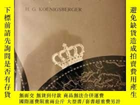 二手書博民逛書店Estates罕見And RevolutionsY256260 H.g. Koenigsberger Corn