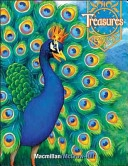 二手書《Treasures, A Reading/Language Arts Program, Grade 3, Book 1 Student Edition》 R2Y ISBN:9780021988112