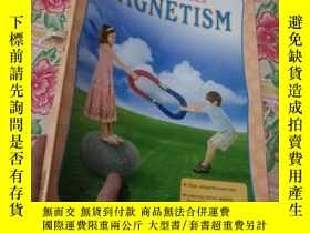 二手書博民逛書店DREAMLAND罕見KNOW ABOUT SCIENCE---MAGNETISMY186899 DREAML
