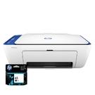 【搭65原廠墨水匣一黑】HP DeskJet 2621 相片噴墨多功能事務機 紳士藍