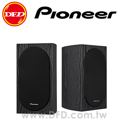 先鋒 Pioneer SP-BS22-LR 書架喇叭 Andrew Jones 認證揚聲器 (一對) 公司貨