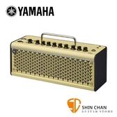 YAMAHA THR10II Wireless 擬真空管藍牙吉他音箱(20瓦) 無線版 內建無線接收器及可充電電池