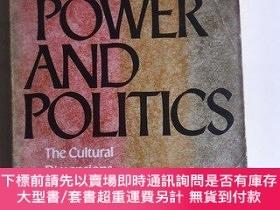 二手書博民逛書店Asian罕見Power and Politics:The Cultural Dimensions of Auth