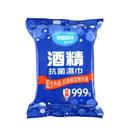 [EMMA生活館] 奈森克林 酒精濕紙巾 (20抽X6包)