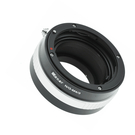 【EC數位】Nikon G 鏡頭轉 M 4/3 Micro 4/3 機身鏡頭轉接環 EP3 GF5 EPL5 KW23
