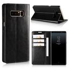 三星Note10翻蓋手機殼  SamSung Note 10 Plus手機套 S8/S9/N8/N9保護套 S10/S10e/S10 Plus保護殼插卡皮套