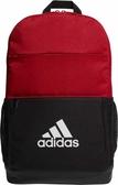 Adidas紅黑經典背包-NO.FM6913