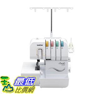 [107美國直購] Brother 拷克機 1034DX 3/4 Thread Serger with Differential Feed