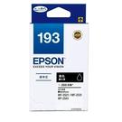 T193150 EPSON 原廠 (No.193) 標準型黑色墨水匣 適用 WF-2521/2531/2541(MFP)/2631/2651
