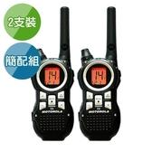 MOTOROLA K9 無線電對講機 2支簡配組 收訊超優 靜音碼功能 震動警示