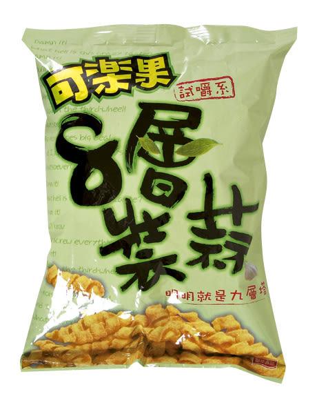 可樂果豌豆酥九層塔57g(非基因改造豌豆)