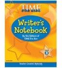 二手書博民逛書店 《Writer s Notebook LV B》 R2Y ISBN:0743901479│Teacher Created Materials