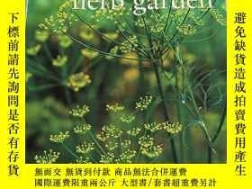 二手書博民逛書店Practical罕見herb gardenY238862 Je