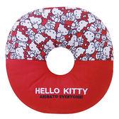 【享夢城堡】HELLO KITTY 40周年紀念版系列-頭枕