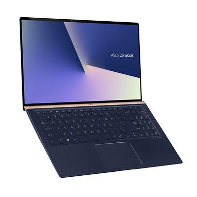 ASUS ZENBOOK UX533FD-0042B8565U 皇家藍 15.6吋獨顯筆電(I7-8565U/16G/512G)