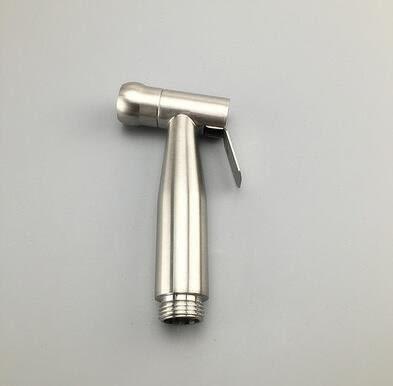 淨身婦洗器潔身器304不銹鋼噴頭冷熱水馬桶噴槍【多功能噴頭】