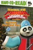 KUNG FU PANDA LEGENDS OF AWESOMENESS AUTUMN FESTIVAL FUN /L2