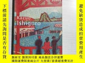 二手書博民逛書店Kazuo罕見Ishiguro A Pale View of HillsY235182